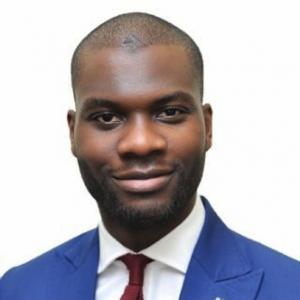 Jubril Adeojo - Trans4m Fellow