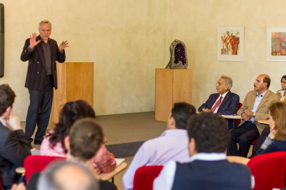Egypt / Social Innovation: Workshop with Sekem Group