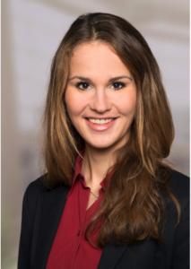 Zarah Kronbach - Trans4m Junior Fellow