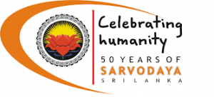Sarvodaya Celebrating Humanity Icon