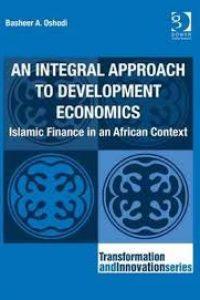 Development Economics Oshodi Book Cover
