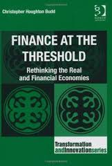 Finance at the Threshold Book