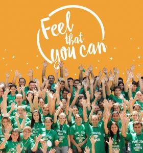 Fundacion Paraguaya - Feel that you can