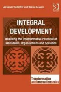 Integral Development Book Cover