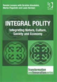 Integral Polity Book Cover