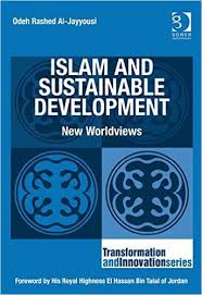 Islam Sustainable Developemnt Jayyoussi Book Cover