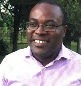 Andrew Nyambayo