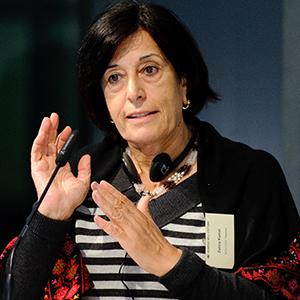 Zahira Kamal