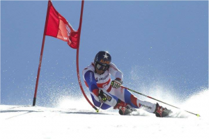Anne-Sophie Koehn - A Skiing Champion