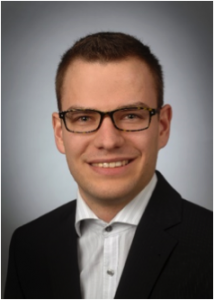 Silvan Büchler - Trans4m Junior Fellow