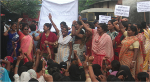 Coro India: Women Fighting for Social Justice