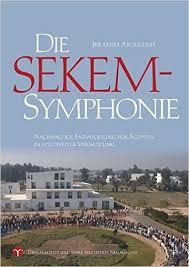 Ibrahim Abouleish - Book Sekem Symphony