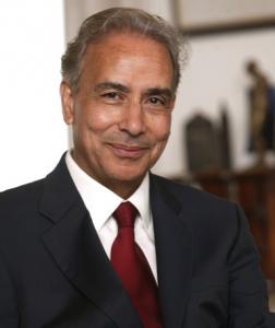 Ibrahim Abouleish Sekem Portrait