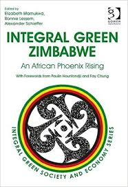 Integral Green Zimbabwe - Book Cover