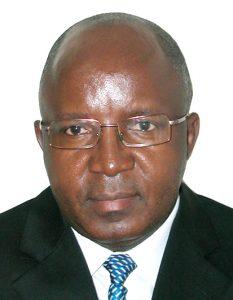 Passmore Musungwa MATUPIRE
