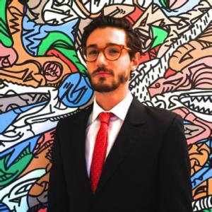 Maxime Bertocchi - Trans4m Junior Fellow