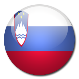 Slovenia Flag