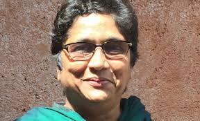 Sujata Khandekar - Co-Founder of Coro India