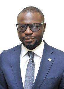 Yusuf Adeojo Portrait