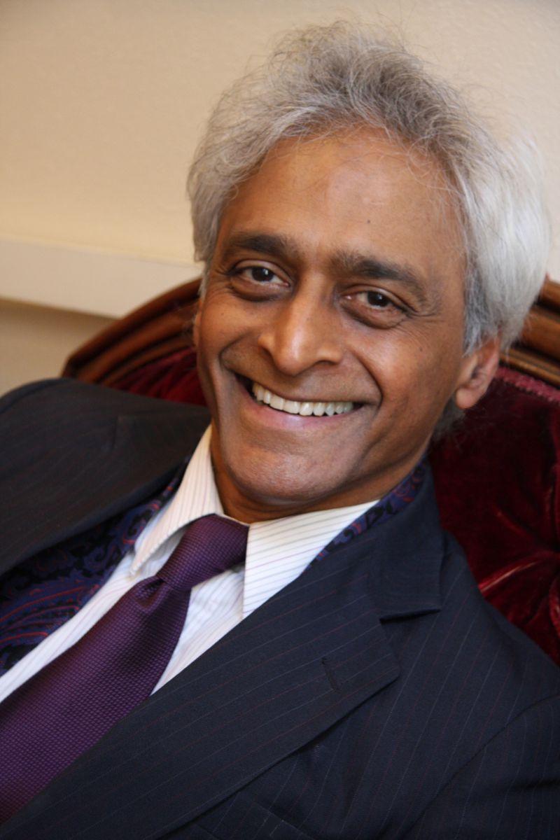 Prof. Dr. Ashok Gangadean