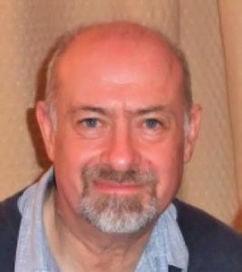Tony Bradley Portrait