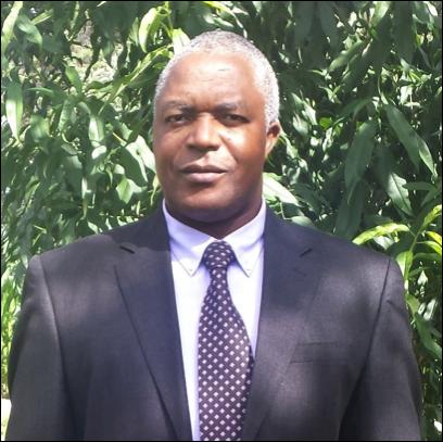 Dr. Joshua Chinyuku
