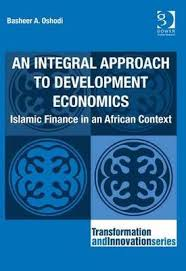 Development Economics Oshodi Book Cover