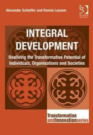 Integral Development Book Cover