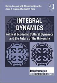 Integral Dynamics Book Cover