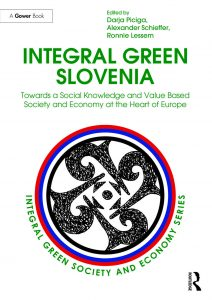 Integral Green Slovenia Cover