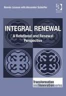 Integral Renewal Book Cover
