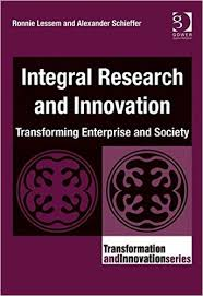 Integral Research and Innovation Book Cover