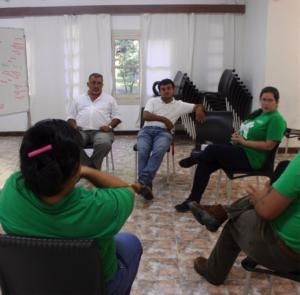 The Innovation Ecosystem of Cerrito School