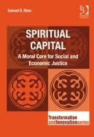 Spiritual Capital Book Cover