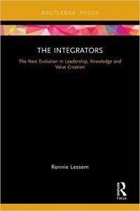 The Integrators - Ronnie Lessem Book Cover