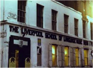The Liverpool School of Language, Music, Dream and Pun